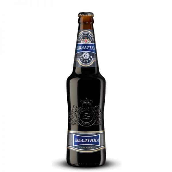 Baltika-6-Botella