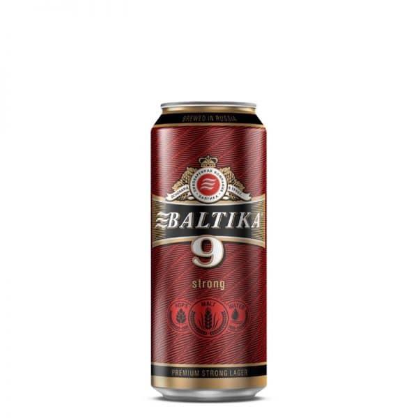 Baltika-9-Lata