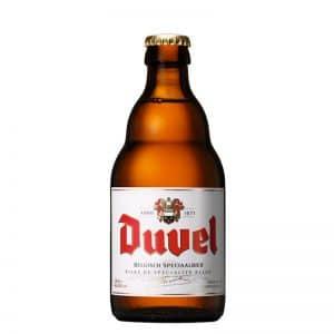 Duvel-Botella