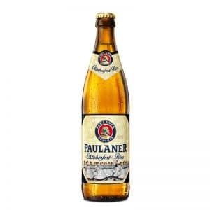 Paulaner-Oktoberfest-Botella