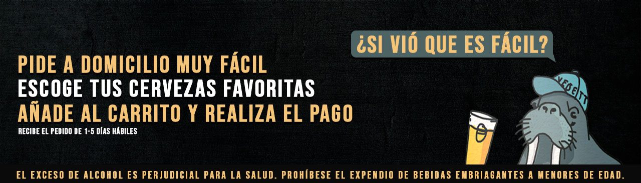 Banner 5 promociones